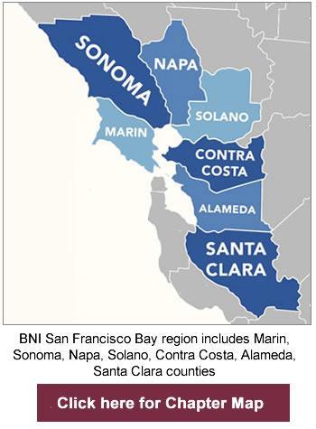 BNI San Francisco Bay region